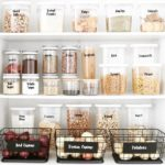 How to organise and declutter your kitchen with ease | Do you want to organise and declutter your kitchen with ease? | http://simplyhappy.com.au/how-to-organise-and-declutter-your-kitchen-with-ease/