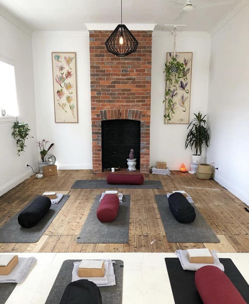 Casa Yoga Geelong | yoga-nidra-benefits