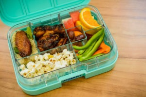 children's lunchbox | family-routines