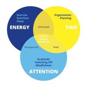 circles of wellness | feeling-overwhelmed