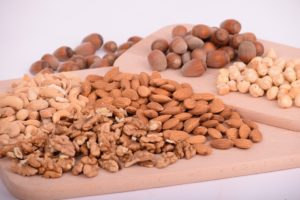reduce sugar with nuts | sleep-tips
