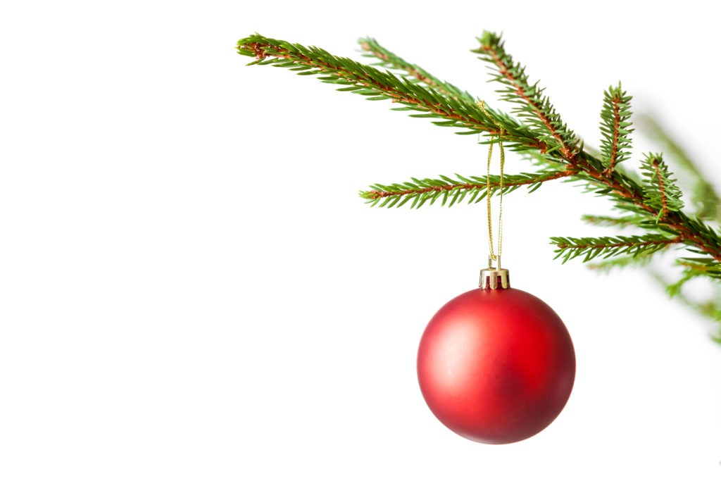 Christmas tree decoration | simplify-christmas