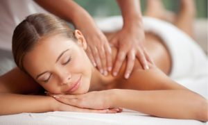 Women having a back massage| why-a-retreat | human-needs