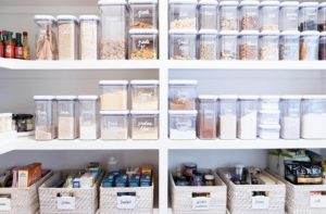 Organised pantry | organise-your-life | organised-mum