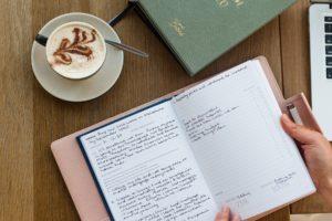 Saint Belford planner | organise-your-life | organised-mum