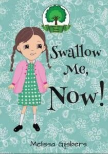 Swallow me now book | learning-at-home | CODVID19