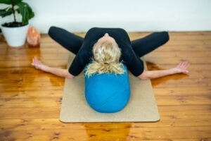 butterfly-pose | yin-yoga | habits |
