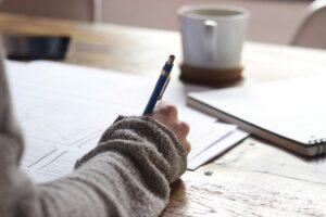 writing-goals | celebration | review-2020